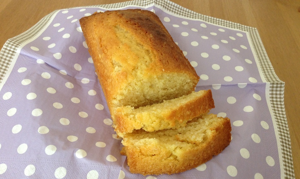 Limo Kuchen Cake It Easy